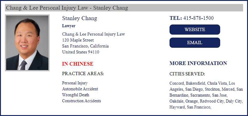 Lawyers Profile Image